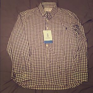 Chubbies The IPO Full Button Shirt, L
